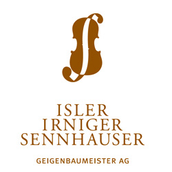 Isler Irniger Sennhauser Geigenbaumeister Onlineshop